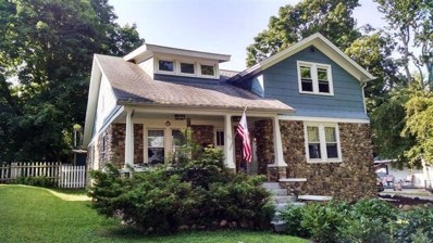 213 W Middle St, Chelsea, MI 48118 - MLS#: 21426572