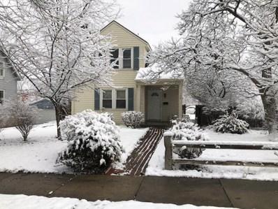 109 Pleasant Pl, Ann Arbor, MI 48103 - MLS#: 21427173