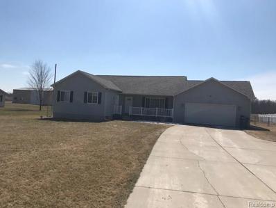 5075 Cook Rd, Swartz Creek, MI 48473 - MLS#: 21427606