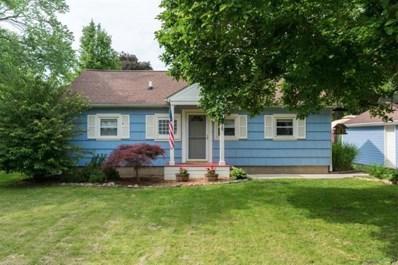 2935 Shady Lane, Ann Arbor, MI 48104 - MLS#: 21427964