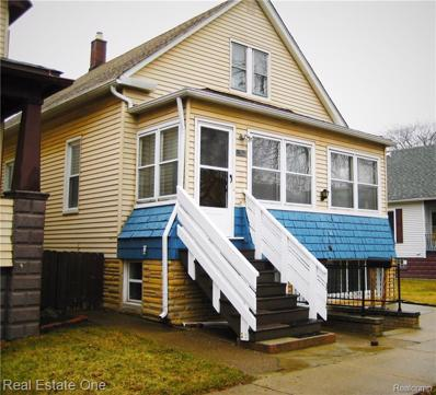 1762 3RD St, Wyandotte, MI 48192 - MLS#: 21428339