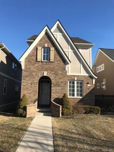3833 Forester Blvd, Auburn Hills, MI 48326 - MLS#: 21428346