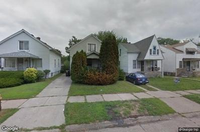 18666 Carrie St, Detroit, MI 48234 - MLS#: 21428519