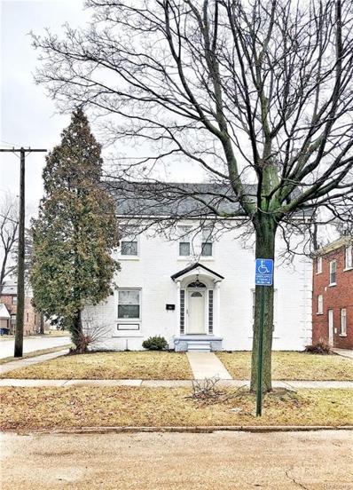 18518 Cherrylawn St, Detroit, MI 48221 - MLS#: 21428699
