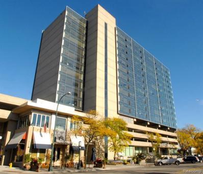 S Old Woodward, Birmingham, MI 48009 - MLS#: 21428782