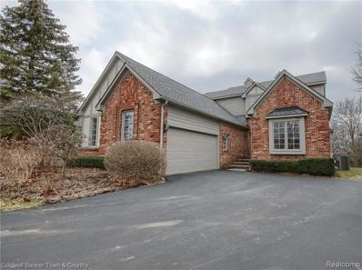 1069 Eagle Nest Dr, Milford, MI 48381 - MLS#: 21428981