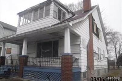 16560 Stoepel St, Detroit, MI 48221 - MLS#: 21429149