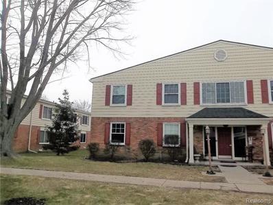 839 W Maple Rd, Clawson, MI 48017 - MLS#: 21429287