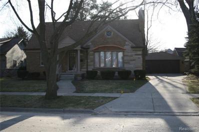 1826 Beaver St, Dearborn, MI 48128 - MLS#: 21429413
