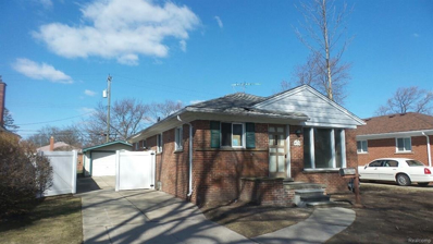 4178 McKinley St, Dearborn Heights, MI 48125 - MLS#: 21429500