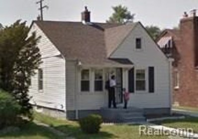 5515 Farmbrook St, Detroit, MI 48224 - MLS#: 21429833