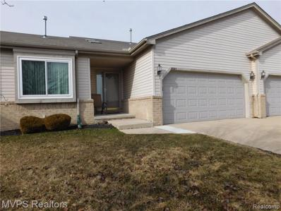 29217 Red Maple Dr, Chesterfield, MI 48051 - MLS#: 21429978