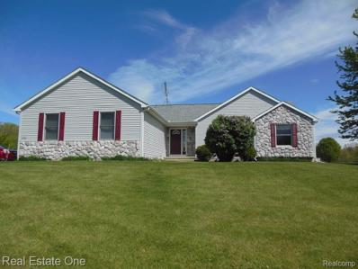 10080 Marrisa Ln, Gregory, MI 48137 - MLS#: 21430034