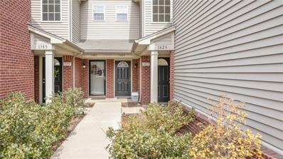 1425 Addington Ln, Ann Arbor, MI 48108 - MLS#: 21430375