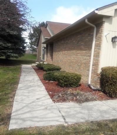 526 Tennyson, Rochester Hills, MI 48307 - MLS#: 21430919
