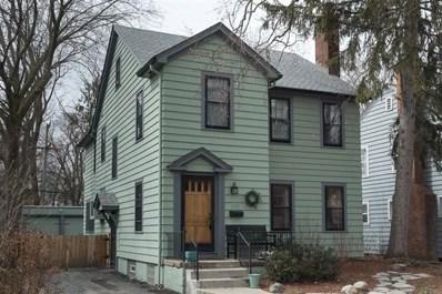1432 Golden Ave, Ann Arbor, MI 48104 - MLS#: 21430979