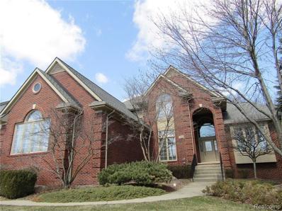 1925 Westridge Dr, Rochester Hills, MI 48306 - MLS#: 21431552