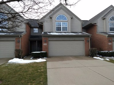 111 Village Place, Chelsea, MI 48118 - MLS#: 21432315