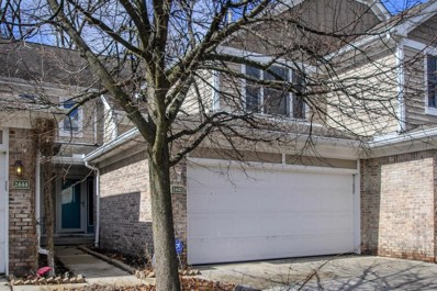 2442 Mulberry Ct, Ann Arbor, MI 48104 - MLS#: 21432507