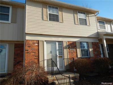 5335 Breeze Hill UNIT 682, Troy, MI 48098 - MLS#: 21432571