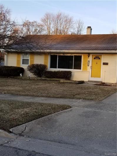 14951 Garden St, Livonia, MI 48154 - MLS#: 21432620