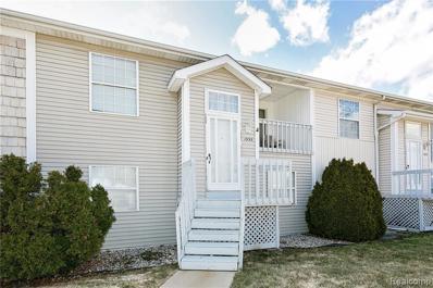 1555 N Bywood Ave, Clawson, MI 48017 - MLS#: 21432790