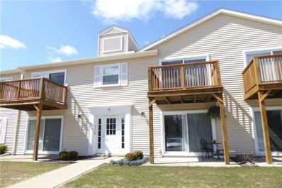 954 Bloomfield Village Blvd, Auburn Hills, MI 48326 - MLS#: 21432985