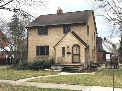 1200 Gardner Ave, Ann Arbor, MI 48104 - MLS#: 21433034