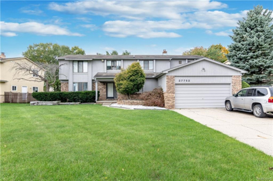 37753 Hollyhead, Farmington Hills, MI 48331 - MLS#: 21433101