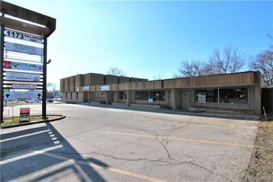 1177 N Ballenger Hiwy, Flint, MI 48504 - MLS#: 21433626