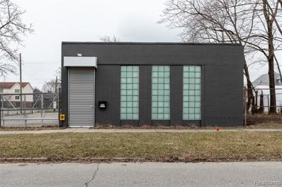 611 W Philadelphia St, Detroit, MI 48202 - MLS#: 21434268