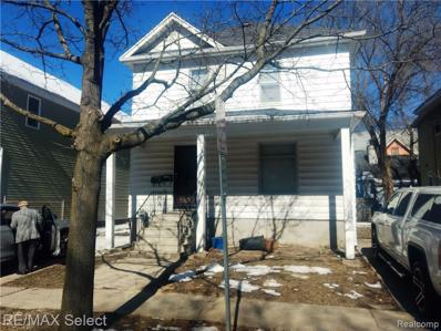 815 E 2ND St E, Flint, MI 48503 - MLS#: 21434658
