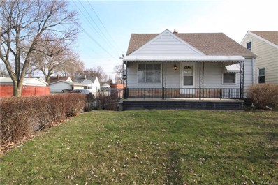 19801 Avalon St, Saint Clair Shores, MI 48080 - MLS#: 21434784
