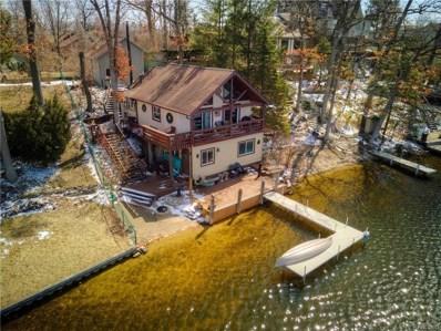 217 Peninsular, Lake Orion, MI 48362 - MLS#: 21434888