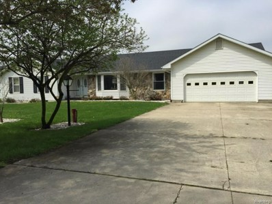 760 Kern Rd, Fowlerville, MI 48836 - MLS#: 21434895