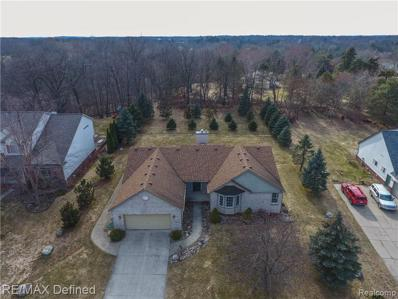 957 Ridgeview Cir, Lake Orion, MI 48362 - MLS#: 21434960