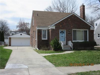 12721 Elgin Ave, Huntington Woods, MI 48070 - MLS#: 21434971