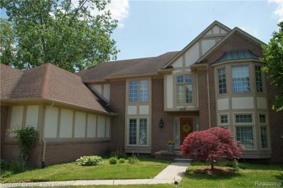 1036 Home Ln, Bloomfield Hills, MI 48304 - MLS#: 21435129