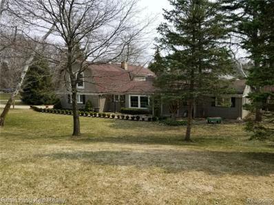 1612 Bretton Dr N, Rochester Hills, MI 48309 - MLS#: 21435243