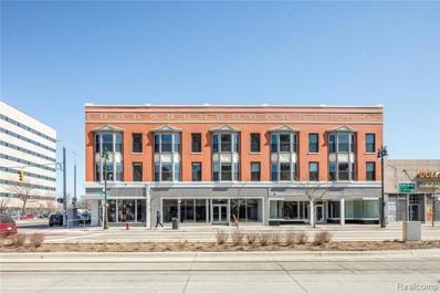 6568 Woodward St W UNIT 303, Detroit, MI 48202 - MLS#: 21435424