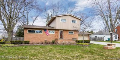 1836 Beverly Blvd, Berkley, MI 48072 - MLS#: 21435687