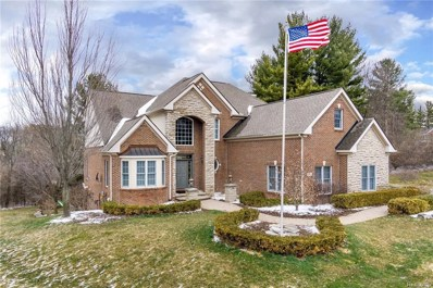 307 Valley View Dr, Oxford, MI 48371 - MLS#: 21436250