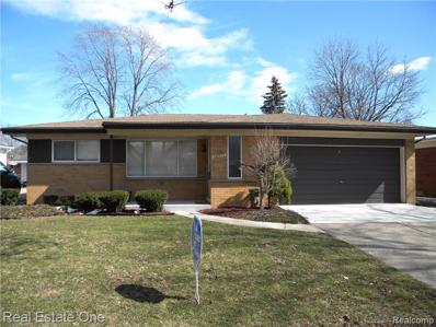 26572 Marilyn Ave, Warren, MI 48089 - MLS#: 21436313