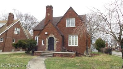 3965 Audubon Rd, Detroit, MI 48224 - MLS#: 21436323
