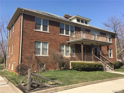 264 Superior Blvd, Wyandotte, MI 48192 - MLS#: 21436664