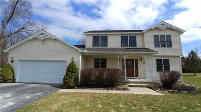 10887 MacKinaw Trl, Fowlerville, MI 48836 - MLS#: 21436673