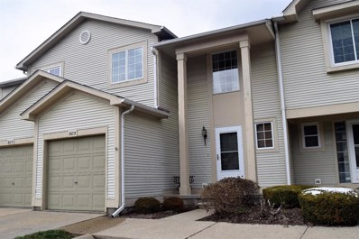 605 Liberty Pointe Dr, Ann Arbor, MI 48103 - MLS#: 21436680