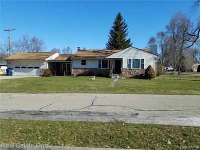 4375 Brookfield Dr, White Lake, MI 48383 - MLS#: 21437295