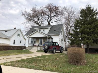 22203 Violet St, Saint Clair Shores, MI 48082 - MLS#: 21437367