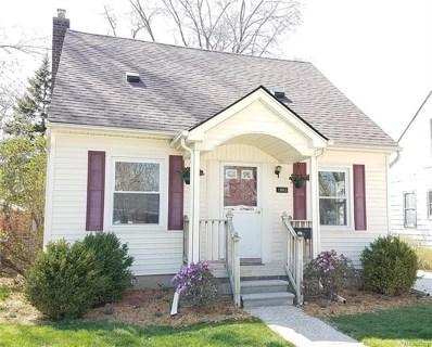 1843 Kipling Ave, Berkley, MI 48072 - MLS#: 21437410